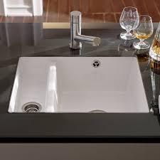 d shaped kitchen sink new single bowl porcelain kitchen sink luxury white porcelain