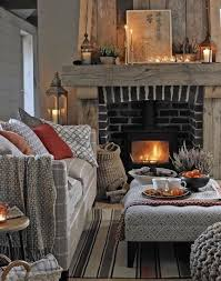 Cozy fireplaces ideas for home Kitchen Decorating Ideas To Make Your Home Inviting And Warm Cozy Living Room With Fireplace Schmidt Custom Floors Decorating Ideas For Cozy Home Schmidt Custom Floors