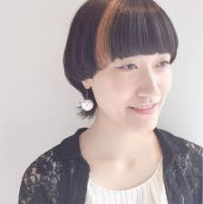 おしゃれ上級者の髪型今どき女子がつくる流行のマッシュボブとは