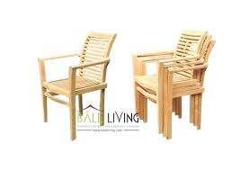 stackable furniture chairs stackable garden furniture