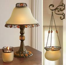 Small Picture Lamp and candle stand on Designs Next httpwwwdesignsnextcom