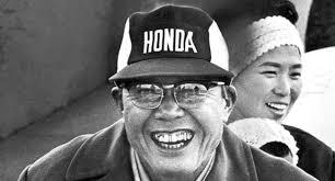 Soichiro Honda Remembering Soichiro Honda 12 Facts About The Ace Industrialist