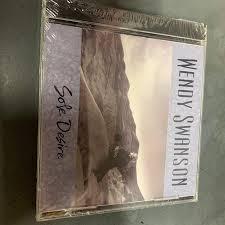 Amazon   Sole Desire   Swanson, Wendy   宗教   音楽