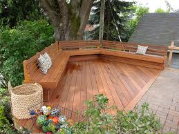 project gallery traditional-deck