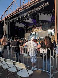 Photos At Providence Medical Center Amphitheater