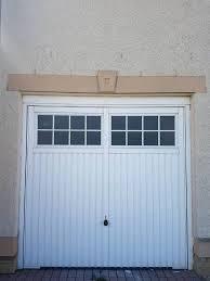 hormann garage door for