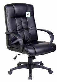 high back leather chairs. High Back Black Split Leather Chair Quality Office Chairs Sams Club
