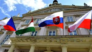 Image result for visegrad group