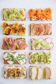 Nordic Diet: 10 Easy Ways to Turn a <b>Wasa</b> Cracker into Lunch — T ...