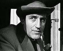 Douglas Wilmer - Wikipedia