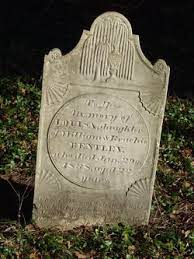 Louisa Bentley (1816-1838) - Find A Grave Memorial