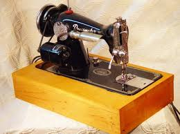 The Dressmaker Sewing Machine