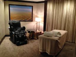 massage chair perth. crown metropol perth: massage table and chair perth n