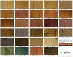 Wood Paint Outdoor Wood Paint Colour Chart