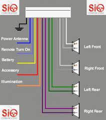 car stereo speaker wiring diagram electrical work wiring diagram \u2022 bose car speaker wiring diagram at Bose Car Speaker Wiring Diagram