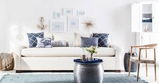 Coastal furniture ideas Bedroom Furniture Beautiful Coastal Furniture Decor Ideas Gray Bedroom Coastal Rugs Bedding And Furnishing Backgrounds Furniture Arrangement Blue Living Room Brown And Gray Walls Navy