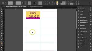 How To Create Business Cards In Indesign Cc 2017