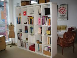 For Bookcases In Living Rooms A Massive Bookshelf As Living Room Divider