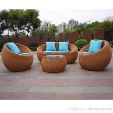 2018 Best Seller Rattan Wicker Chair Sofa Table Combination,Patio Balcony Rattan  Wicker Table And Chairs,Outdoor Rattan Sofa Set Garden Furniture From ...