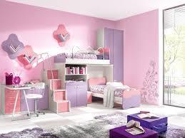 Purple Girls Bedrooms Girls Bedroom Ideas Pink And Purple