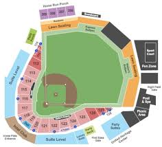 Slc Bees Seating Chart Dell Diamond Tickets Dell Diamond In Round Rock Tx At
