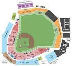 Dell Diamond Stadium Seating Chart Dell Diamond Tickets Dell Diamond In Round Rock Tx At