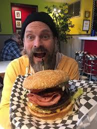 BETSY'S BURGER SHACK, Smoky Lake - Restaurant Reviews, Photos ...