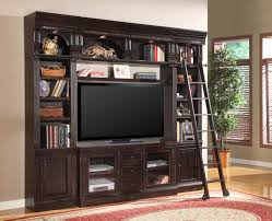 library unit furniture. Venezia 60in Library Space Saver Entertainment Wall Unit Furniture