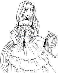 Cute Disney Princess Coloring Pages Nazly Best Coloring Pages Baby