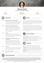 Consulting Resume Templates Freelance Marketing Consultant Resume Templates At