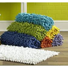 best bath rugs chenille bathroom rugs unique best bath rugs images on gallery