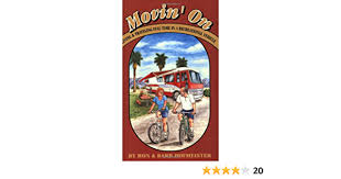 Amazon.com: Movin' on: Living and Traveling Full-Time in a ...