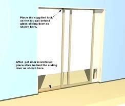 cat door for sliding glass door cat door home depot rless home depot panel doors home cat door for sliding glass