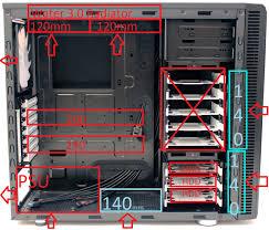 Fractal Design Define R4 Newegg Air Cooling Rss Feed