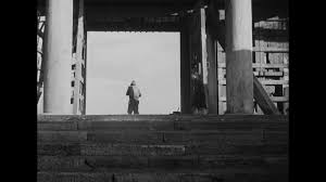 criterionforum org rashomon blu ray review screen capture