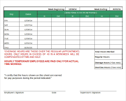 free timesheets templates excel 21 daily timesheet templates free sample example format download