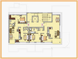 T New Inspiration On Kitchen Floor Plans With Island Design For Interior  Or Your Own
