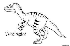 Small Picture Printable Dinosaur Pictures Coloring Coloring Pages