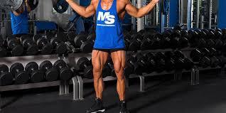 top 10 leg m building exercises of