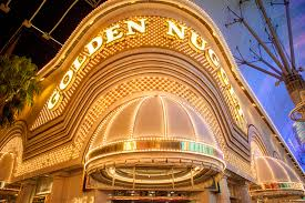 Golden Nugget Las Vegas Named Official Headquarters For The