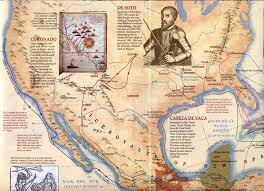 Image result for the first Europeans to see the canyon were Spanish explorers who arrived in 1540