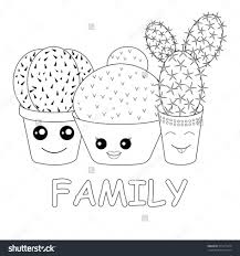 Small Picture Download Coloring Pages Cactus Coloring Page Cactus Coloring