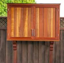 E  Outdoor TV Cabinet 4