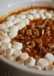 sweet potato casserole with marshmallows paula deen. Unique Deen But Iu0027d Like To Think Iu0027m Just Early For Next Thanksgiving By Far The  Thanksgiving Side I Look Forward Most Is My Sweet Potatoes Inside Sweet Potato Casserole With Marshmallows Paula Deen The SoHo