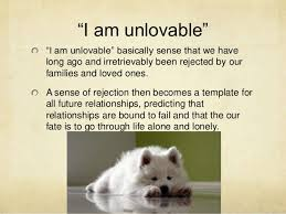 Image result for pictures of the unlovable
