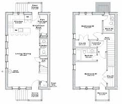 security guard house plans and row house plans new row house floor plans modern plan dwg