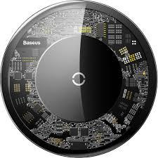 Зарядное устройство <b>Baseus Crystal</b> 2A Black купить в Киеве ...