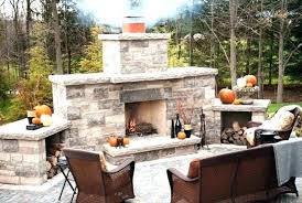free 40 diy outdoor fireplace diy outdoor brick fireplace cafe seoul