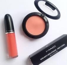 authentic mac cosmetics retro matte liquid lipcolour rich restless ebay