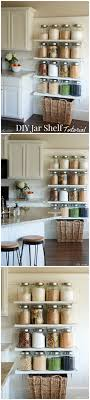 Easy Kitchen Storage 12 Diy Cheap And Easy Ideas To Upgrade Your Kitchen 12 Diy Cheap